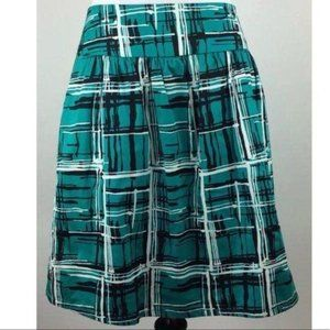 The Limited Skirt Size Medium Full With Pockets